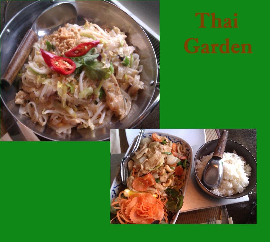thai garden thai food restaurant sittard nl here at gk