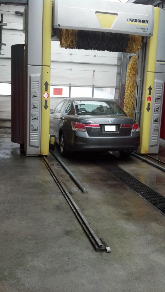 brunssum car wash