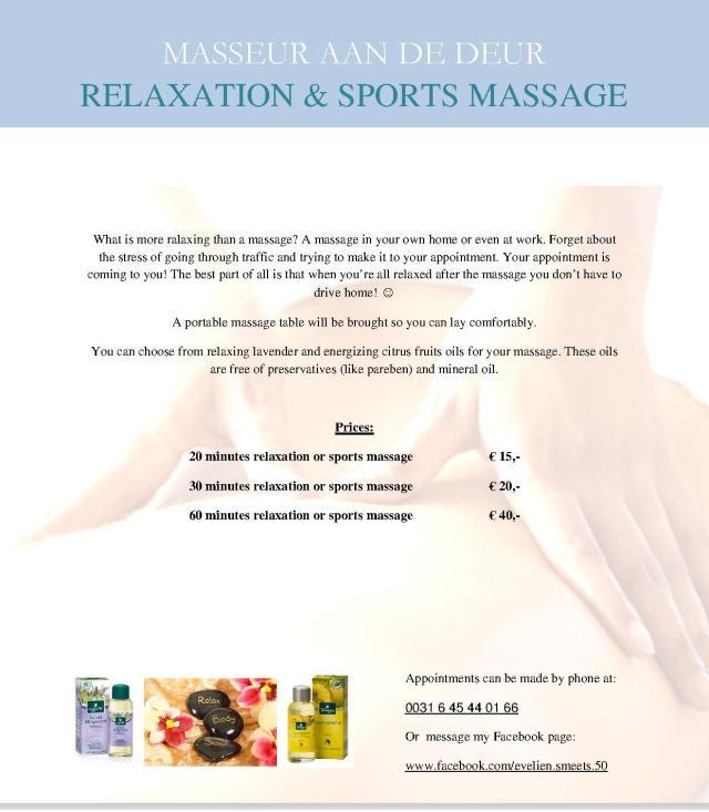 masseur aan de deur 3